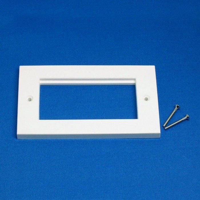 Module Wall Plate Frames
